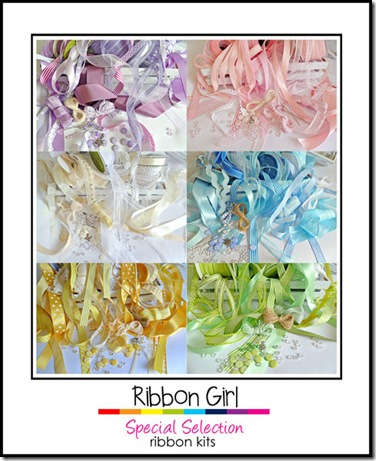 Ribbon Kits