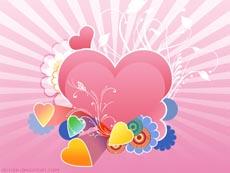 17 44 de imagini pentru desktop ul tau ( Valentines Day )