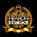 HearonTrackz The App icon