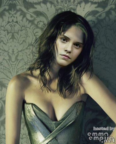 emma watson breasts