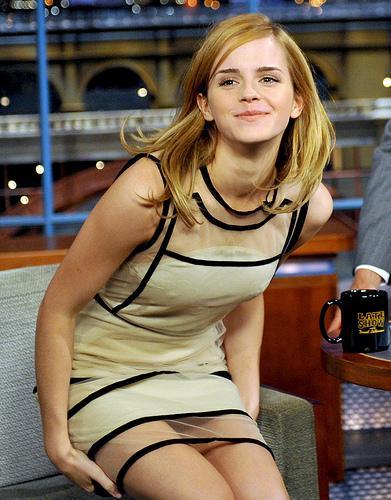 Emma Watson, el post que se merece.