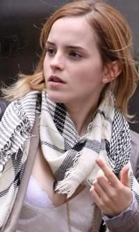 hot emma watson photo
