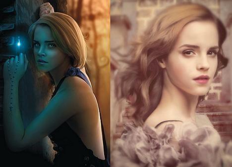 Emma Watson Pictures. emma watson photoshoped