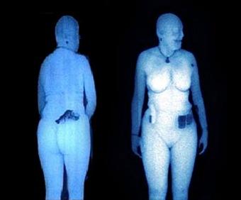 Escaner-body