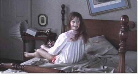 Datos curiosos sobre la pelicula el exorcista