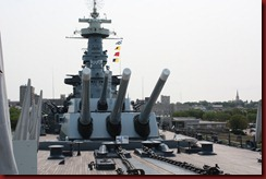 Battleship North Carolina (9)