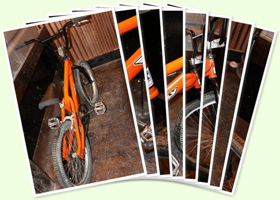 View Sven's Bike