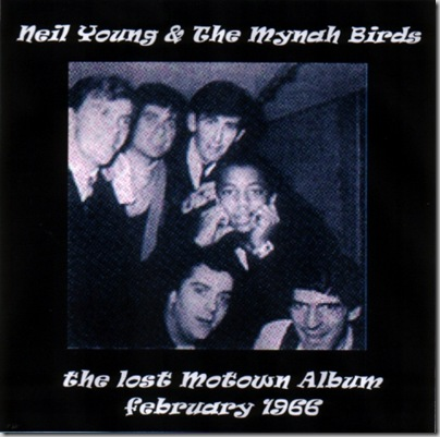 1340 - Mynah Birds Studio - 1966 - 1a