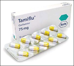 tamiflu