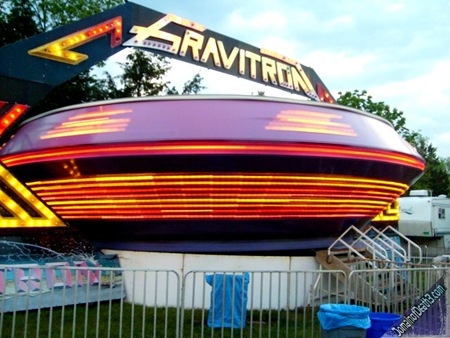 gravitron