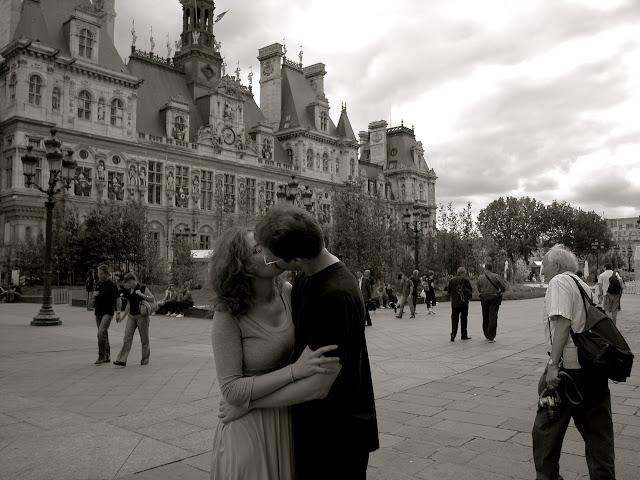 bubus in paris
