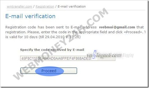 E-mail verification_wm