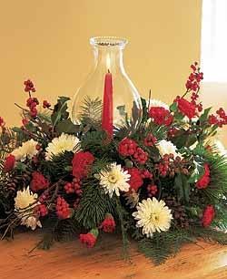 Adornos de navidad for Menu navideno facil de hacer