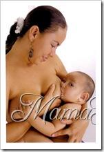 Tips: como amantar a un bebé…