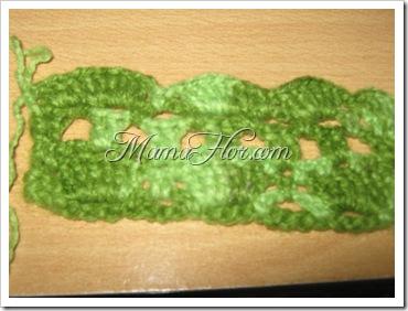 Crochet: diseño a Crochet XV…