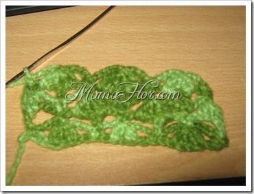 Crochet: Diseño a Crochet XIV…