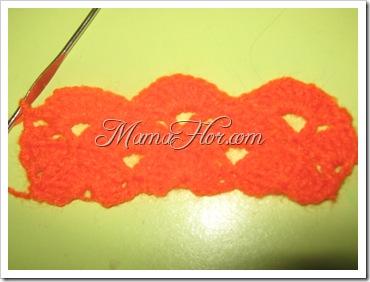 Crochet: Diseño a crochet XVII…