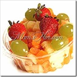 Recetas para Preparar Ensaladas de Frutas…