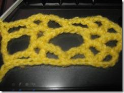 Curso de Crochet: Aprende a hacer el Punto Calado