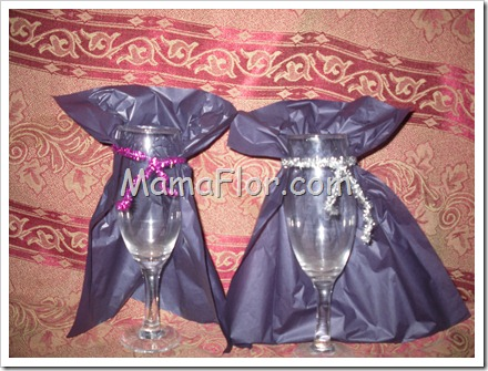 Ideas para Fiesta de HALLOWEEN: Decora tus Copas como Vampiros tenebrosos!
