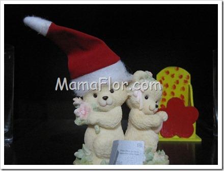 Como decorar sus adornos de la casa con motivo navideno