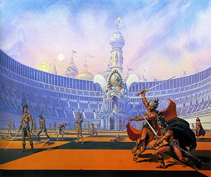 michael whelan_edgar burroughs_the chessmen of mars_med