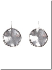 silvery-earrings-silver-grey-608799-photo