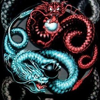 Thynwun and Thyntuo