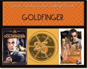 CSCC#25 - Goldfinger