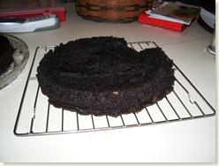 fall apart cake
