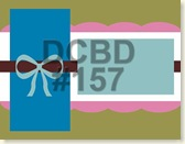 DCBD157