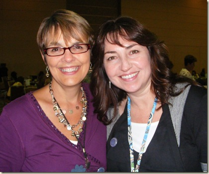 LeAnne & Christin 2010 Regionals Baltimore