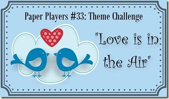 Challenge 33