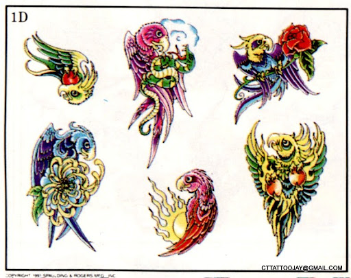 rose tattoo drawings