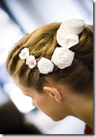 wedding life walkthrough wedding preparations wedding hair stylist wedding hairdresser hairstylist