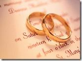 wedding band marriage ring life walkthrough wedding preparations wedding day