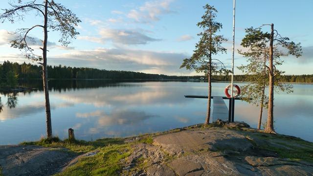2010-09-02 Umea Lake 002