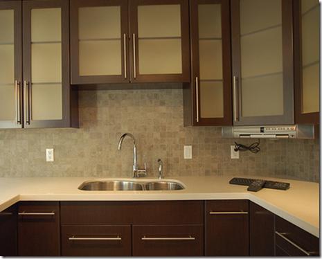 kitchen backsplash tile. The acksplash tile in this