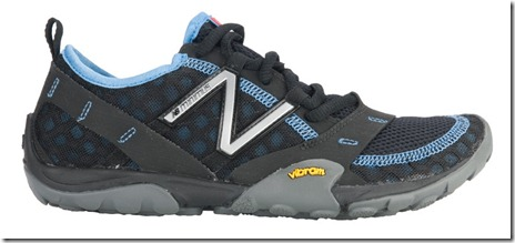 New Balance Minimus Trail Blue