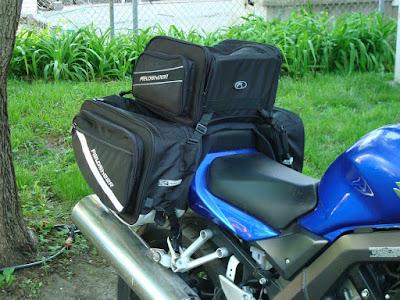 cortech fieldsheer saddlebags suzuki sv650 forum sv650, sv1000 Cavalry Saddle Bags