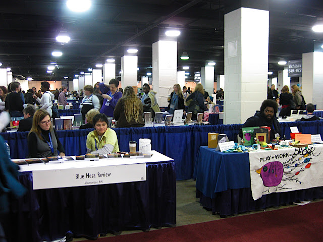 The Book Fair