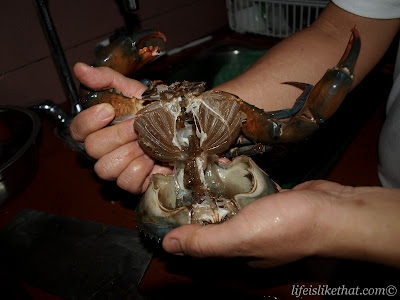How to Kill, Prepare Crabs for Cooking? picture eat  photo
