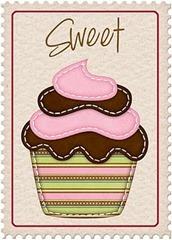 Selo_cupcake