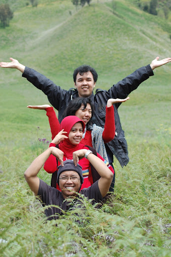 Team BRomo Gilak