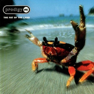 The Prodigy - The Fat Of The Land (downoad)