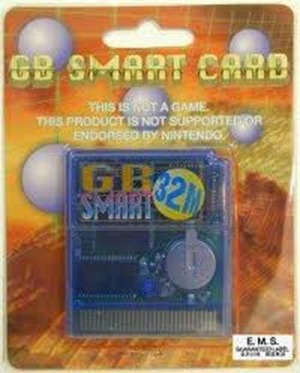 GB SMART CARD
