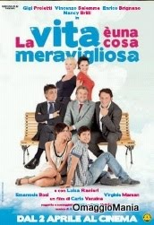 film lavita%C3%A8 Ingresso gratis al cinema per il film La vita  una cosa meravigliosa con Sportweek