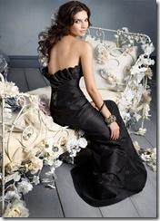 bmaid dress
