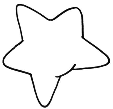 Estrellas Para Imprimir Y Colorear. Free Estrellas De Sheriff With ...