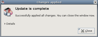Ubuntu Linux trikovi automatic update